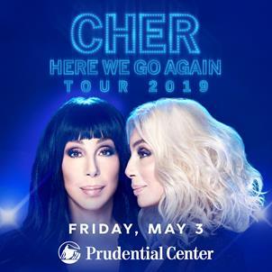 Cher NJ