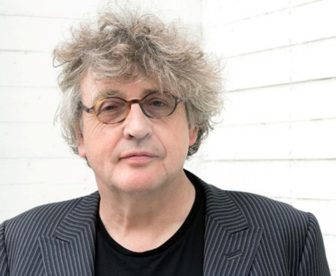 Paul Muldoon, Rogue Oliphant