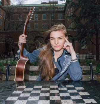 Katie Henry interview