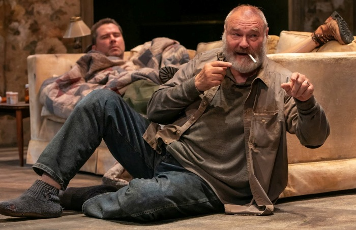 Buried Child top 10