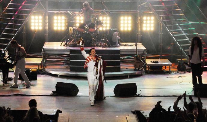 Killer Queen interview