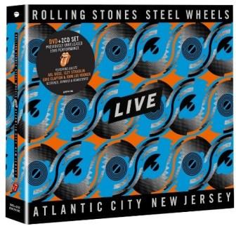 Rolling Stones Atlantic City