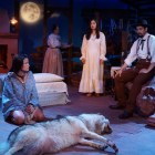 Wolf at the Door review