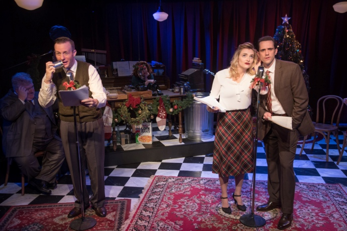 It's a Wonderful Life review