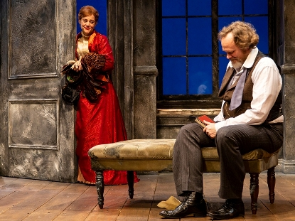Doll's House review New Brunswick