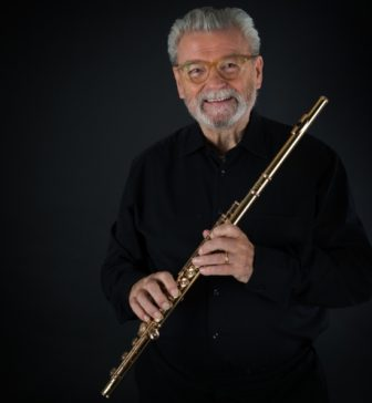 James Galway new brunswick
