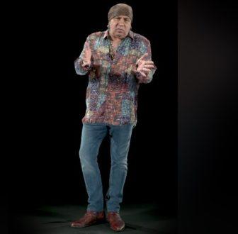 Steven Van Zandt hologram