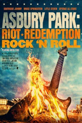Asbury Park documentary