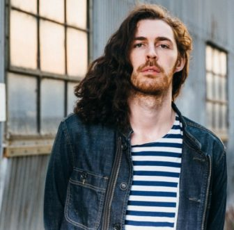 Hozier XPoNential