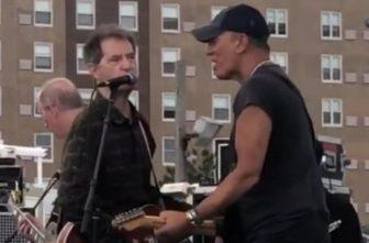 Springsteen Tallent