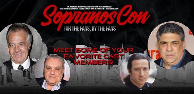 SopranosCon