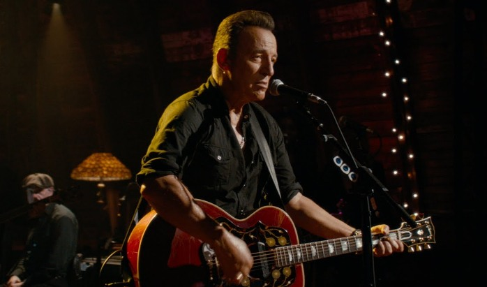 Springsteen Western Stars theaters