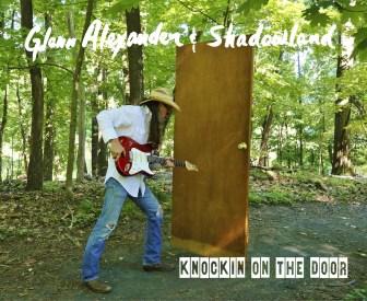 Glenn Alexander knockin on the door