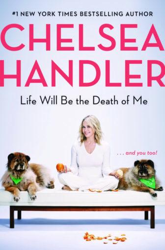 Chelsea Handler Montclair