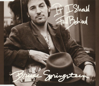 Springsteen 70 If I Should Fall Behind