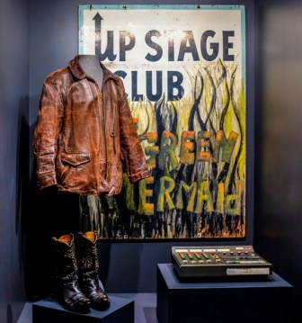 Springsteen freehold exhibition