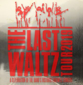 Last Waltz Red Bank