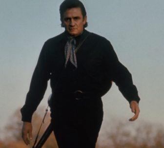 Johnny Cash documentary