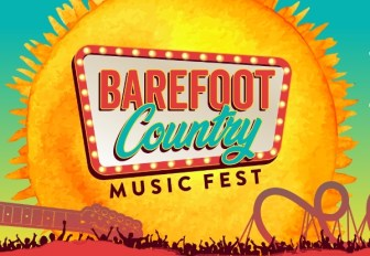 Barefoot country festival 2021wildwood