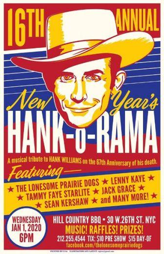 Hank-o-Rama