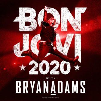 Bon Jovi cancels