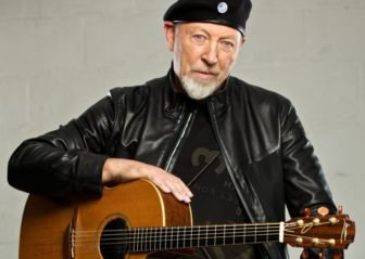 RICHARD thompson woodbridge
