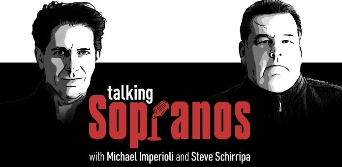 sopranos podcast