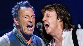 Springsteen little richard