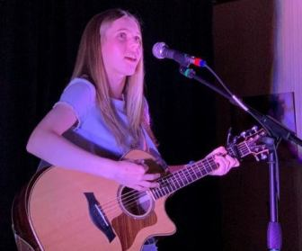 Glen Ridge Curbside Concerts