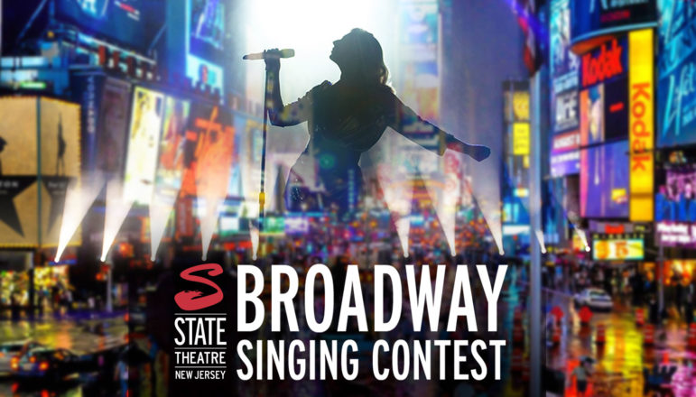 Broadway Singing Contest State Theatre