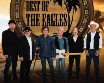 Best of Eagles Woodbridge