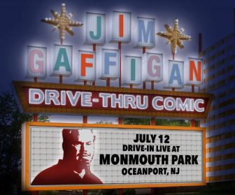 Gaffigan drive-in