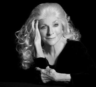Judy Collins interview