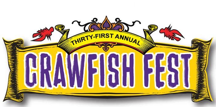 crawfish fest postpone 2021