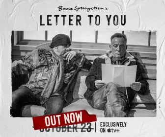 springsteen letter to you movie