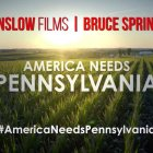 winslow springsteen pennsylvania