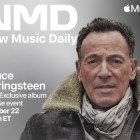 springsteen apple music