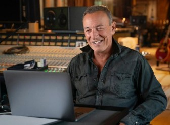 SPRINGSTEEN series letter to you siriusxm apple highlights