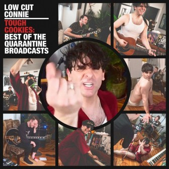 low cut connie tough cookies album