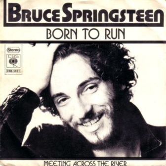 Springsteen meeting across the river