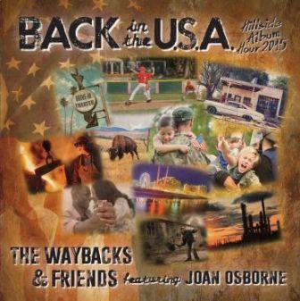 waybacks osborne born in the usa