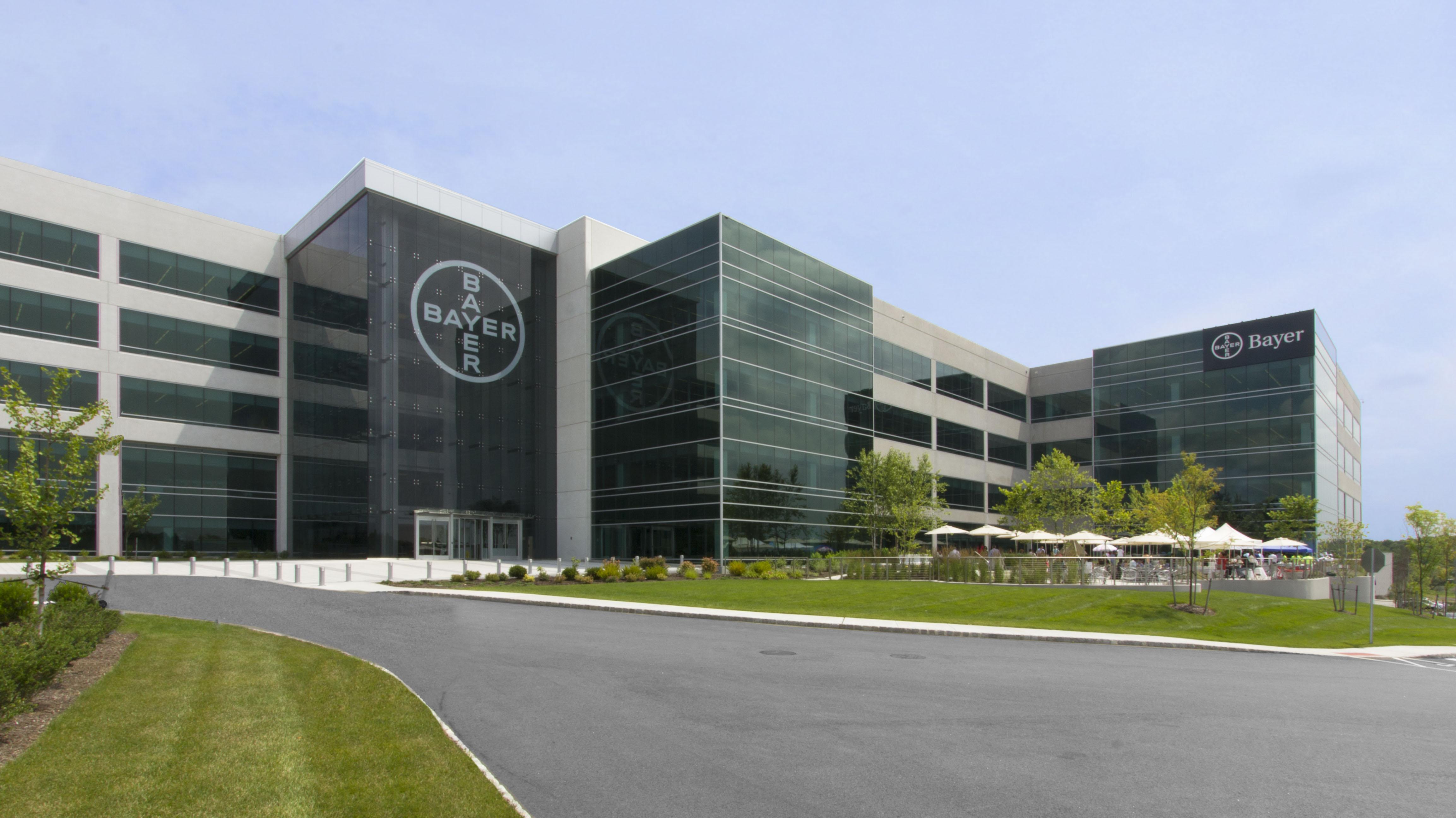 Success Story Bayer Corporation  NJ OCE Web Site
