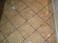 Bathroom Ceramic Tile Floor Patterns