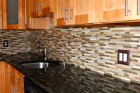 Kitchen Backsplash | New Jersey Custom Tile