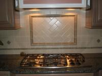 Herringbone Tile Pattern