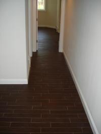 Tile Layoutfor Hallways
