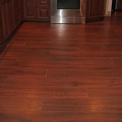 Kitchen Wood Tile Floor Stuff Floors New Jersey Custom