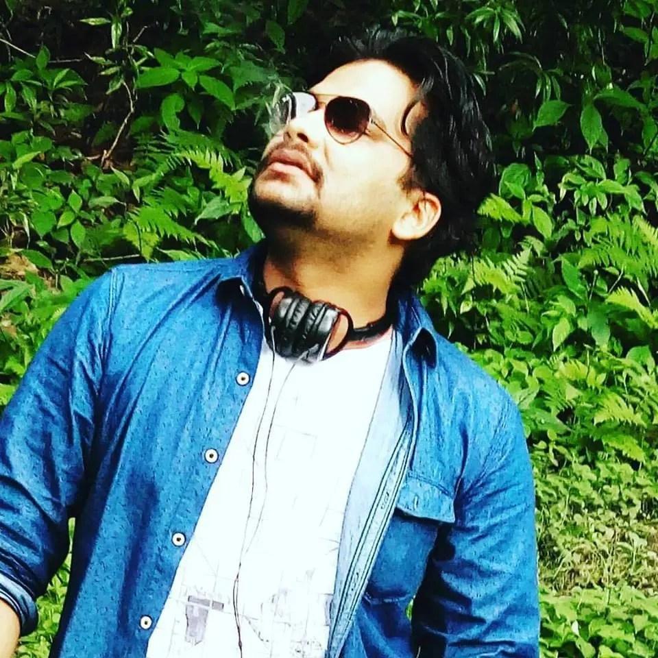 Dheeraj Raj