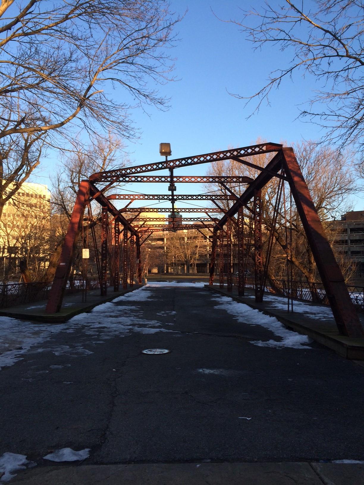 Jackson Street Bridge  New Jersey Future