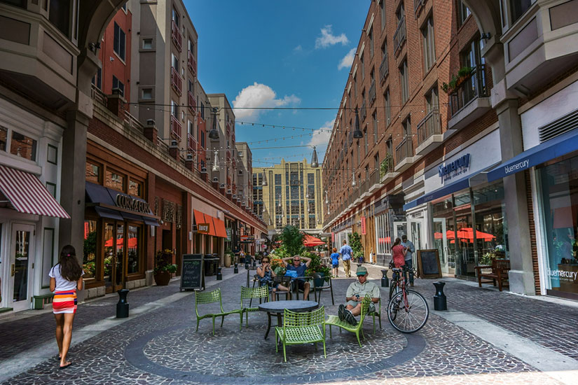 Cities Redevelopers Tackle Floodproofing Sewer Upgrades  New Jersey Future
